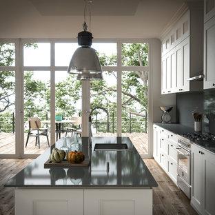 Ideas para cocinas | Fotos de cocinas