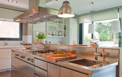 8 utensilios y electrodomésticos de cocina imprescindibles