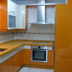 Muebles de cocina León - Bormujos, Sevilla, ES 41930