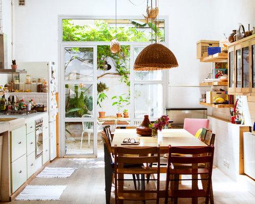 Fotos de cocinas dise os de cocinas de estilo de casa de - Cocinas de campo ...
