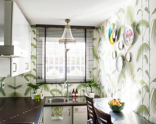 Ideas para cocinas   Fotos de cocinas exóticas