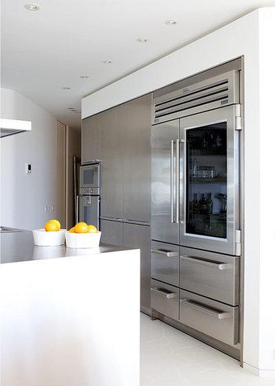 5 cocinas espectaculares en espa a que no te puedes perder for Cocinas espectaculares fotos