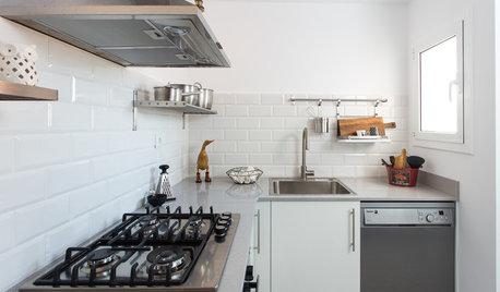 Pregunta al experto: Cómo diseñar una cocina cómoda y funcional