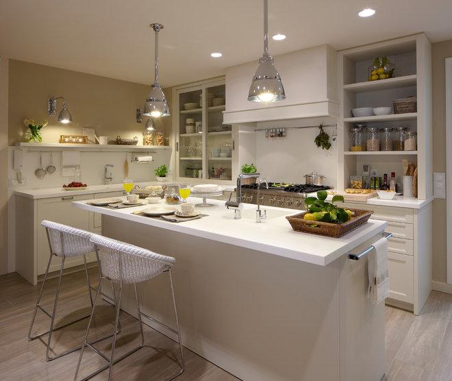 Clásico renovado Cocina by deulonder arquitectura doméstica