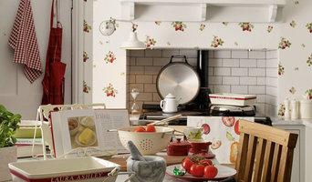 Cocina y despensa Ambleside AW15