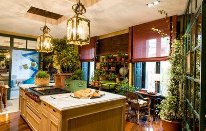 Descubre en Casa Decor 2016 cómo son las nuevas cocinas