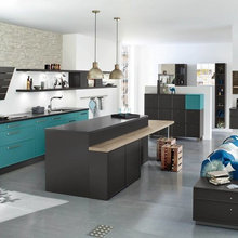 Cocinas Modernas by Silestone