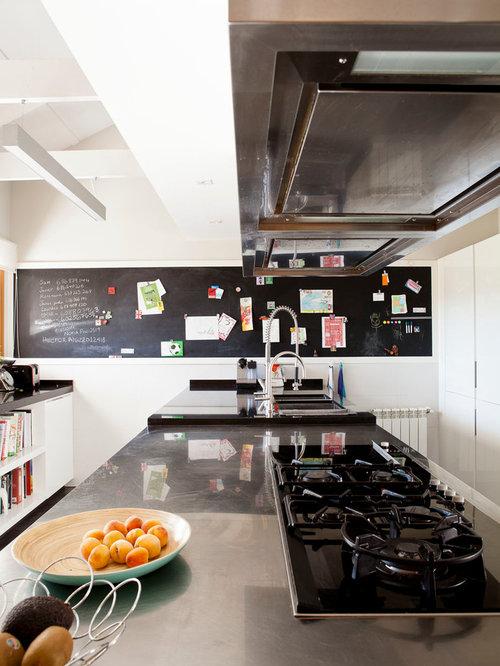 Fotos de islas de cocina: ideas y fotos | Houzz