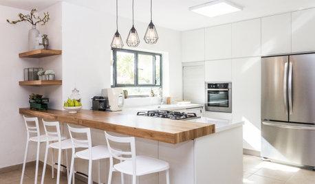 Qué revelan las 13 cocinas más guardadas por los usuarios en 2020