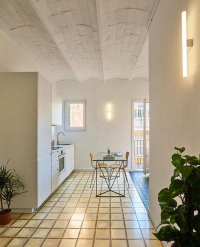 Mediterráneo Cocina by Adrian Elizalde Arquitectura