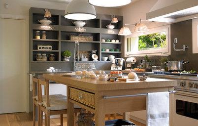 Pregunta al experto: Claves para iluminar correctamente la cocina