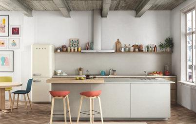Por qué la estética brutalista va a conquistar la casa en 2021