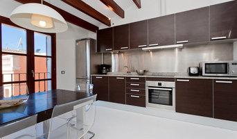 Diseño integral de apartamento