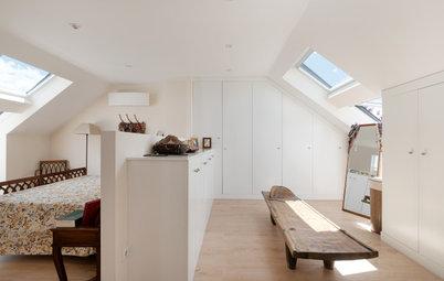 Parecidos razonables: Dos dormitorios 'en suite' espectaculares