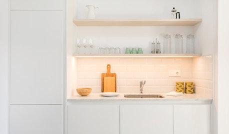 Hablan los profesionales: Cómo reformar la cocina con 10.000 €
