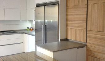 Galeria de fotos de Cocinas