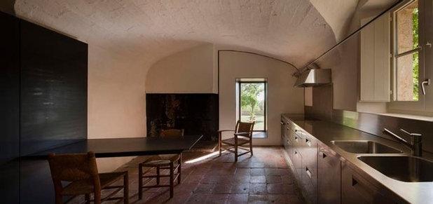 Casa de campo Cocina by Francesc Rifé Studio