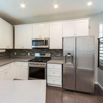 Inglewood LA Remodeling Kitchen