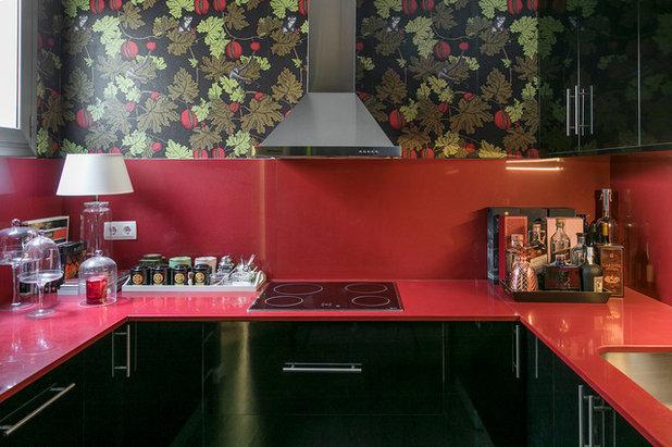Восточный Кухня by Jordi Folch