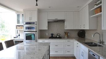 Kitchen Remodel 2017