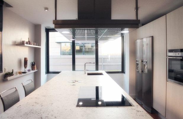 Contemporáneo Cocina by Emmme Studio