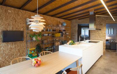 8 ideas para aislar una casa exterior del frío y el ruido