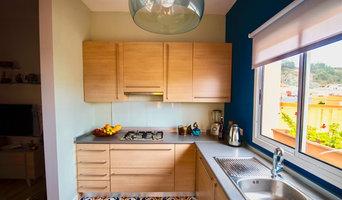 Las cocinas piden su espacio pero sin dar la espalda al resto