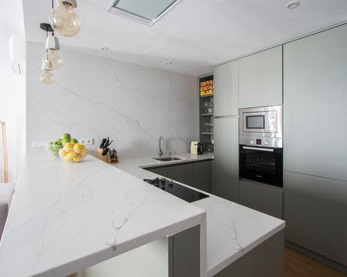 Cocinas para pisos: ideas y fotos | Houzz