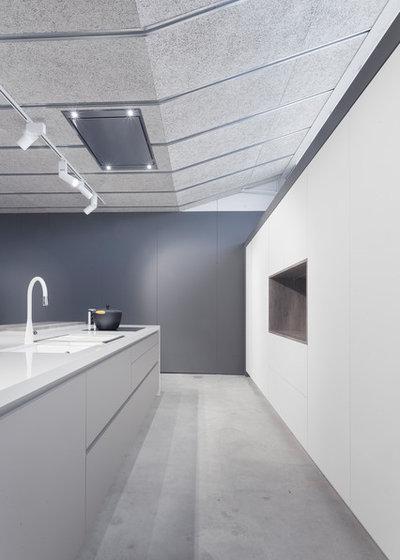 Contemporáneo Cocina by Cuina Fortta