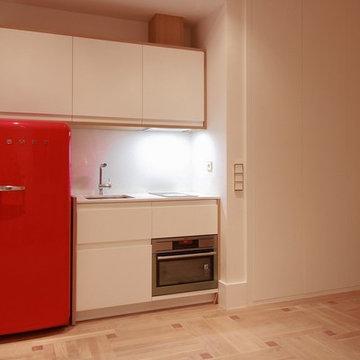 Mini Cocina en Madrid