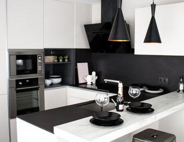 Moderno Cocina