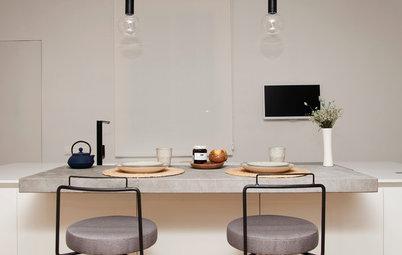 Una cocina práctica y de lujo por 19.000 €