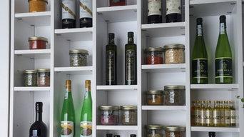 Organizar cocina desde zero