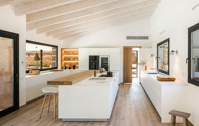 Visite Privée : Une maison de vacances version slow design