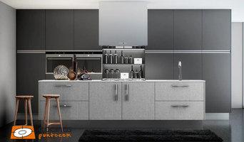 Pensamos en ti. Comodidad, diseño y calidad en tu cocina.