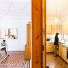 Casas Houzz: Un piso articulado a partir de tres cajas de madera