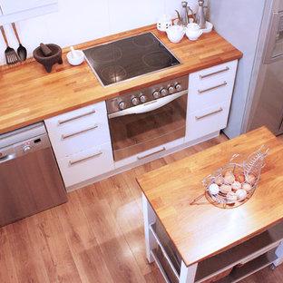 Proyecto de interiorismo cocina