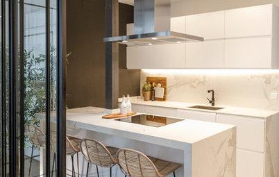 ¿Cuáles son las 15 cocinas más guardadas en 2020?