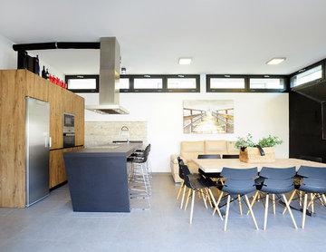 Proyecto integral vivienda aislada