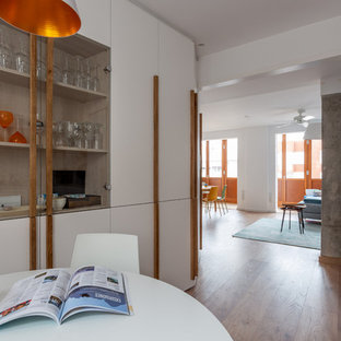 Reforma apartamento por Arq. Miguel Rami Guix