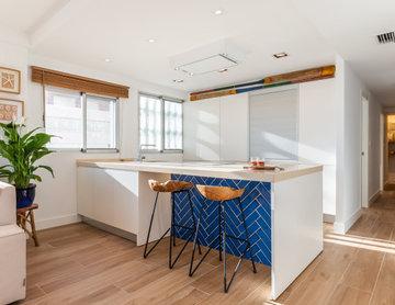 Reforma de apartamento en Mareny Blau