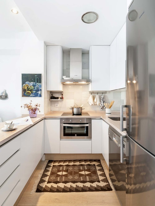 best small u shaped kitchen design ideas amp remodel