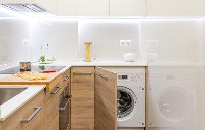 ¿Usas bien los electrodomésticos? Qué no deberías hacer (nunca)