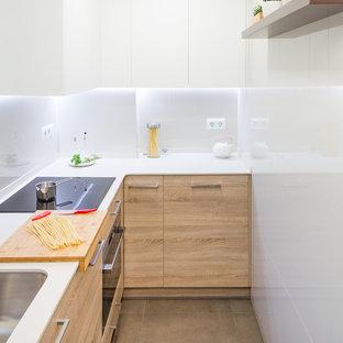 Reforma de cocina en Barcelona (Gracia)