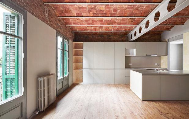 Industrial Cocina by Pepe Gascón Arquitectura