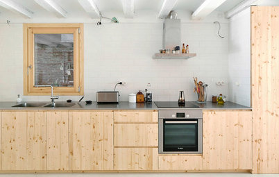 Kitchen Hacks: How to Customise a Flatpack