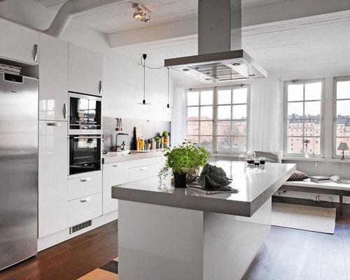 Fotos de cocinas dise os de cocinas industriales for Fotos de cocinas industriales