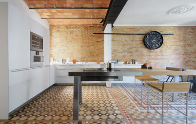 Best of the Week: 31 Terrific Tiled Floors From Around the World