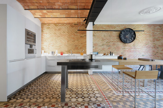 Best Of The Week 31 Terrific Tiled Floors From Around The World