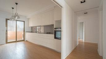Reforma integral vivienda Unifamiliar en Valencia